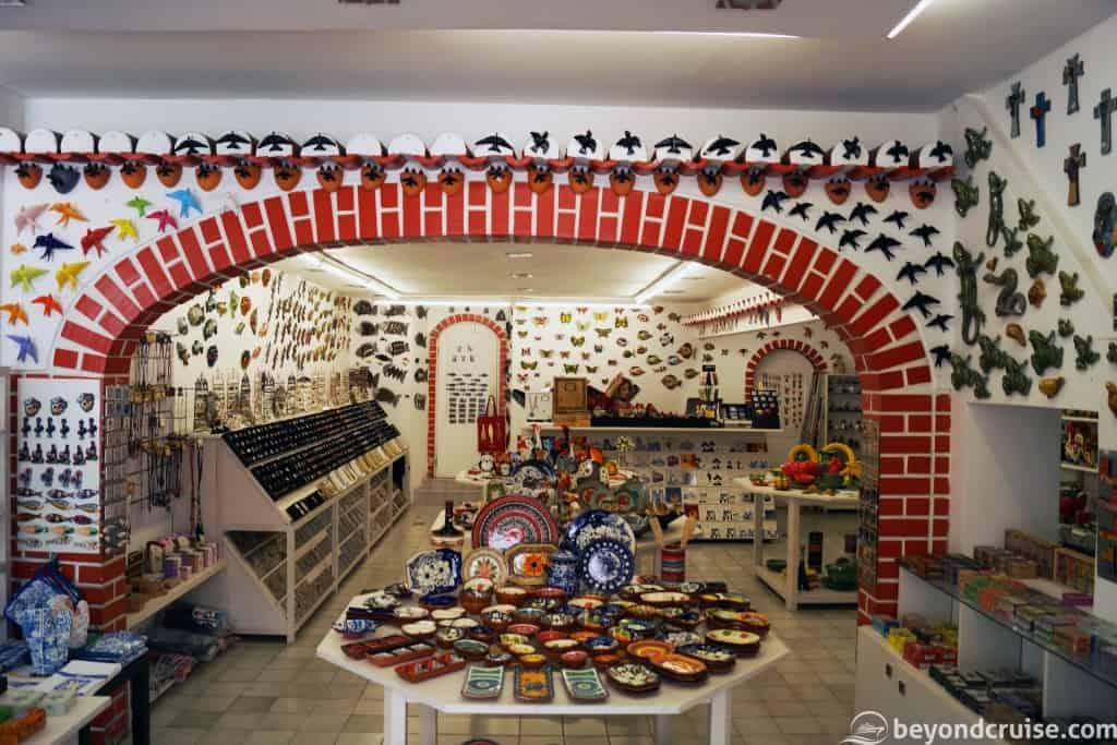 Lisbon Porcelain China Shop
