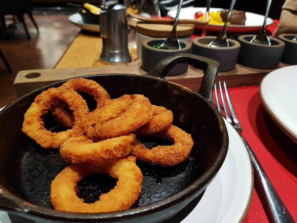 Butcher's Cut - Onion Rings