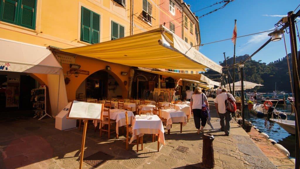 Portofino Marina Restaurant