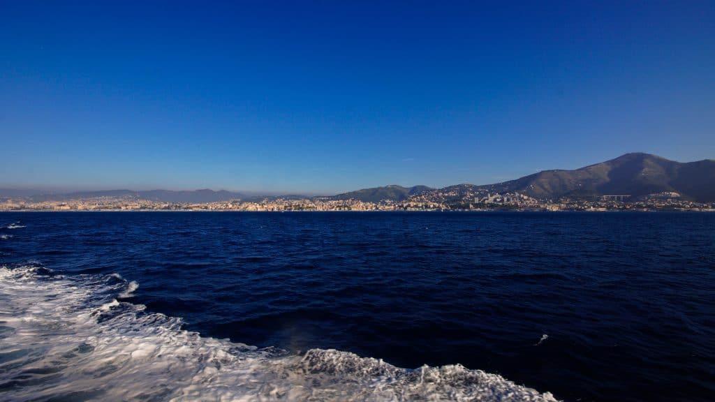 Liguarian Coast